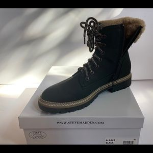 Steve Madden Alaska Winter Boot